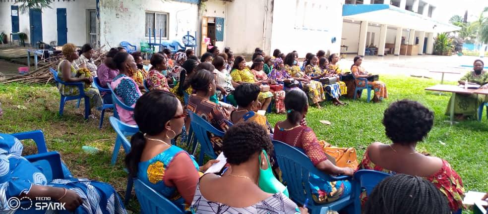 Un comité provisoire des femmes de l'EPST mise en place.