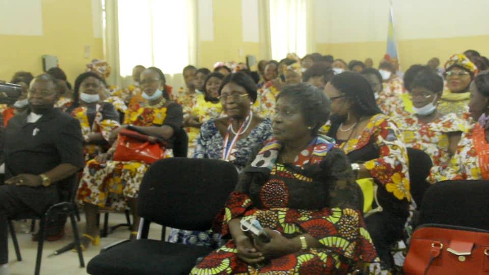 SERNIE : les femmes plaident pour la revalorisation des leurs dans le Sous-secteur de l'EPST