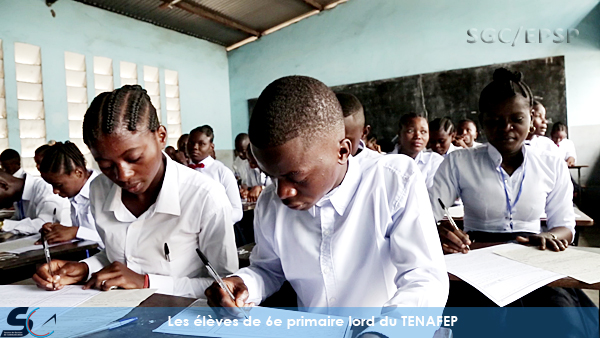 PROMO SCOLAIRE 2017/2018 : EVALUATION ET PROJECTION