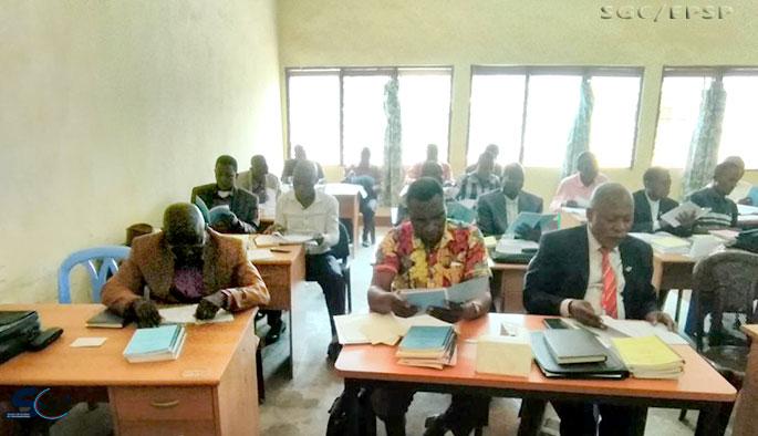 7ème ANNEE DE L'EDUCATION EN RDC: L'ENSEIGNEMENT RENFORCE PAR DES NOUVEAUX PROGRAMMES D'APPRENTISSAGE DES SCIENCES